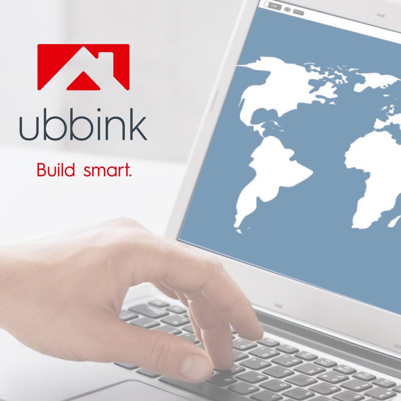 réalisation du studio graphique izard pour ubbink